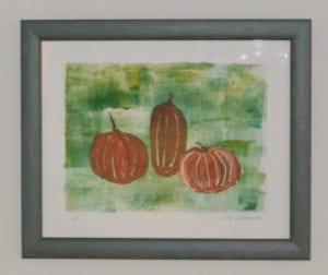 Harvest Time by Cori Solomon